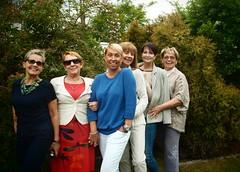 Ladie's garden party 2013/14/15/