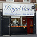 Royal Cars, 210 High Street