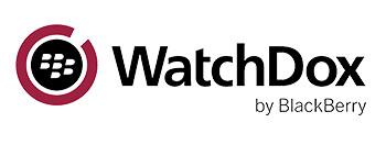 WatchDox от BlackBerry