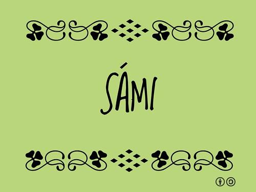 Sámi (Indigenous Peoples A-Z)