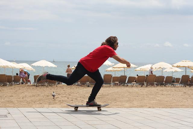 Skate BCN