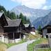 3. den: Valbella – nejvýše položené sídlo v údolí Val Calanca, kam dojedete autem, foto: Alena Koukalová