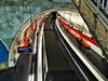Paris Metro #1