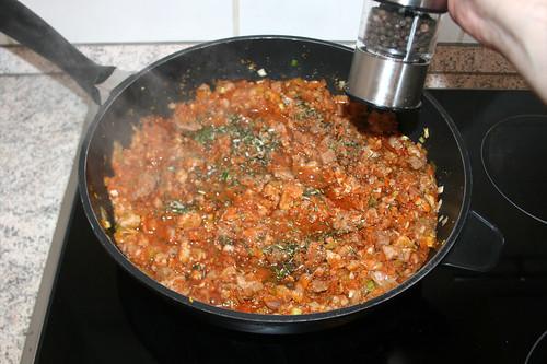 39 - Mit Pfeffer & Salz würzen / Taste with pepper & salt