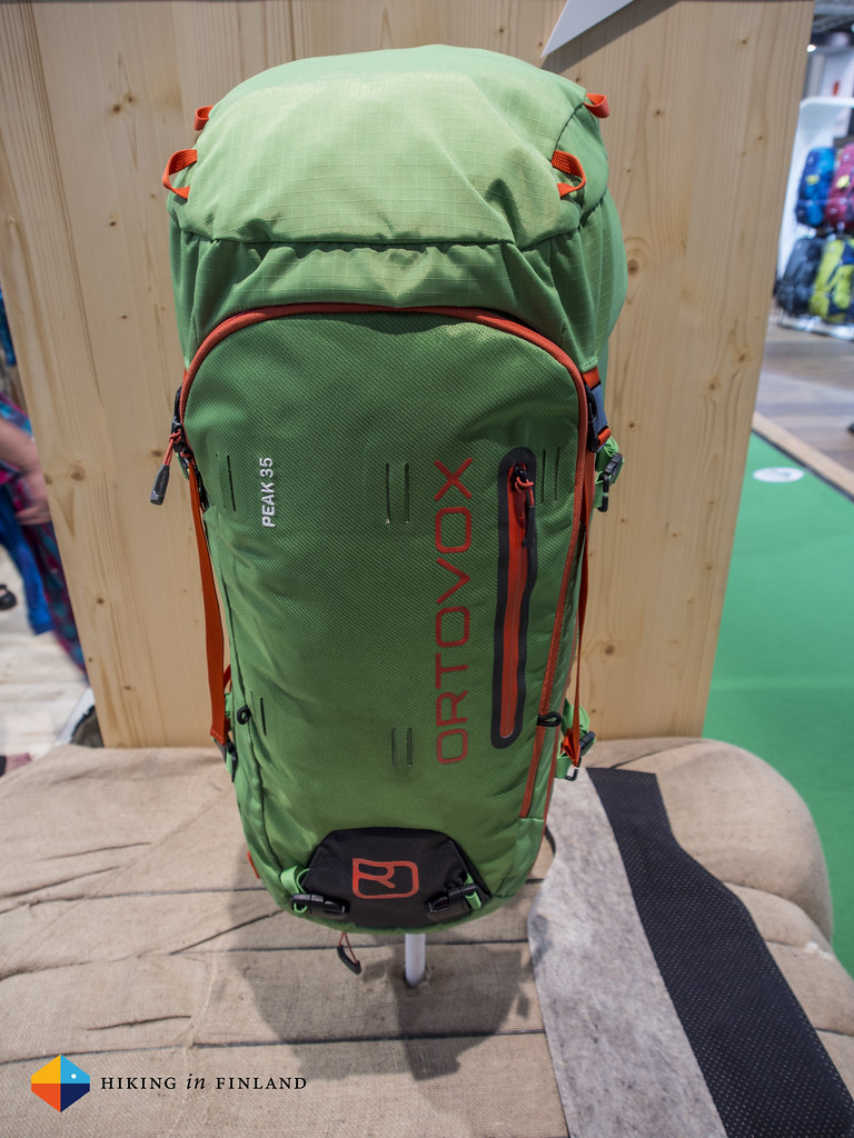 ORTOVOX PEAK backpack