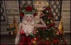 - Christmas Elf -