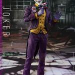 Hot Toys – VGM27 – 《蝙蝠俠:阿卡漢瘋人院》1/6 比例【小丑】Batman: Arkham Asylum The Joker