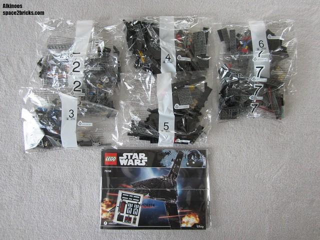 Lego Star Wars 75156 p4