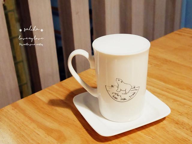 台北中山站好吃素食餐廳蛋奶樹 (22)