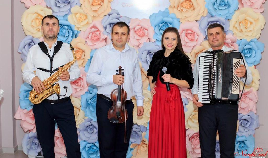 Olga Zagornean - muzică de petrecere şi moderare pentru orice sărbătoare!