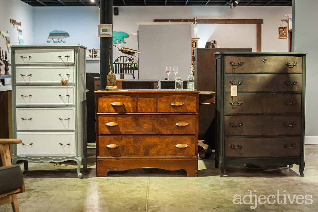 Adjectives Featured Finds in Altamonte by Design Restoration