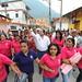 El gobernador Javier Duarte asistió a Festival del Día de las Madres.