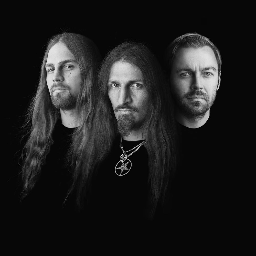 Diabolical Imperium - Promoshooting - Band - Strobist - Wuppertal