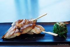 20150615-18-Chicken yakitori at The Glasshouse in…