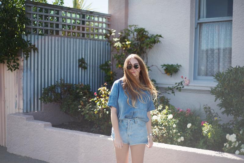 Stolen Inspiration | Kendra Alexandra | New Zealand Fashion Blogger