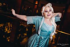 PJ Party Elsa