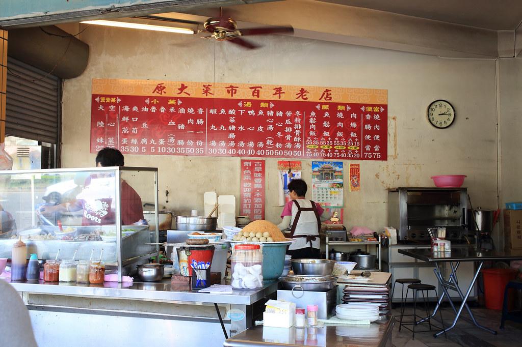 20150615-2台南-順天肉燥飯 (3)