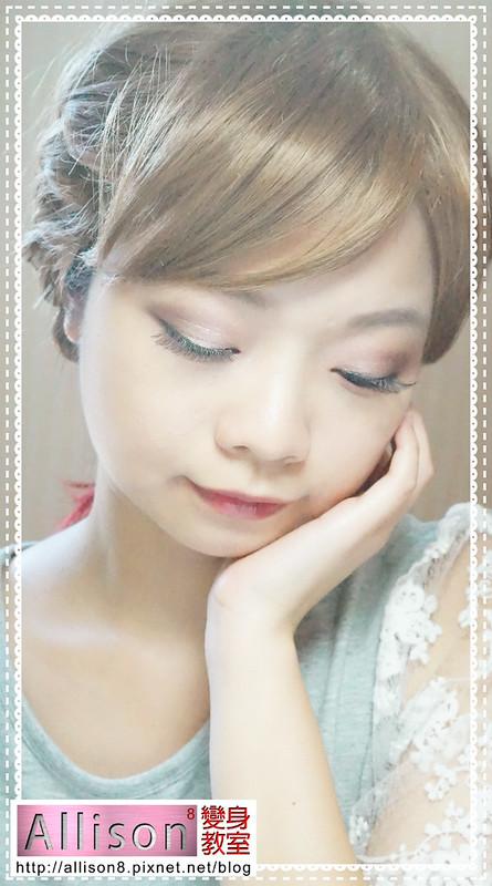 Miss Hana 花娜小姐絕色名伶六色眼影盤