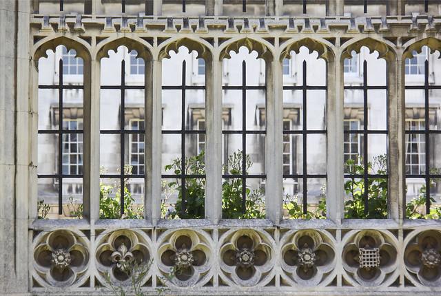 King's Collage - Cambridge