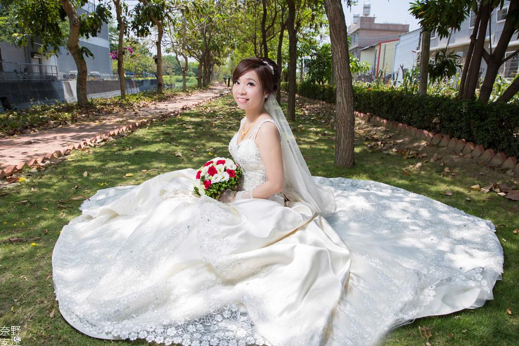婚禮攝影-高雄-展誠&鳳綿-結婚午宴 X 北嶺活動中心 (1)
