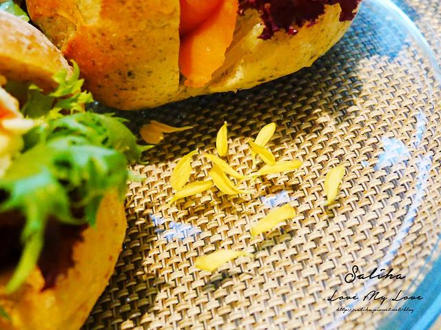 北投美食餐廳老爺酒店輕食下午茶 (14)