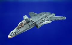 F-52 Peragrine (Main)