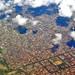 Small photo of Renon dari udara
