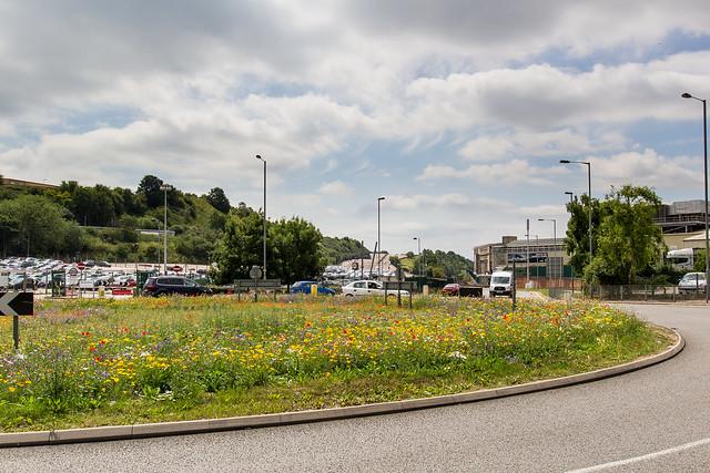 Luton Roundabout