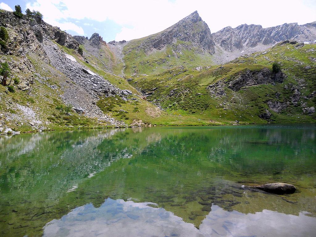 Lillaz - Cogne (Ao) - Parco Nazionale Gran Paradiso