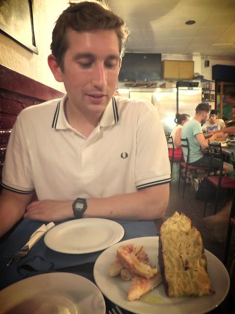 best tapas restaurants in barcelona, tapas in barcelona, places to eat in barcelona, bitacora, barceloneta restaurants