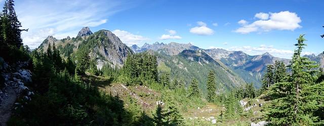 Beautiful Hiking Day