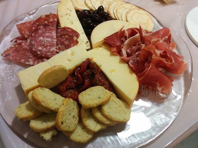 Frico Cheeses