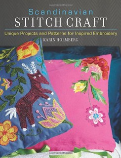 Stitch Craft by Karin Holmberg