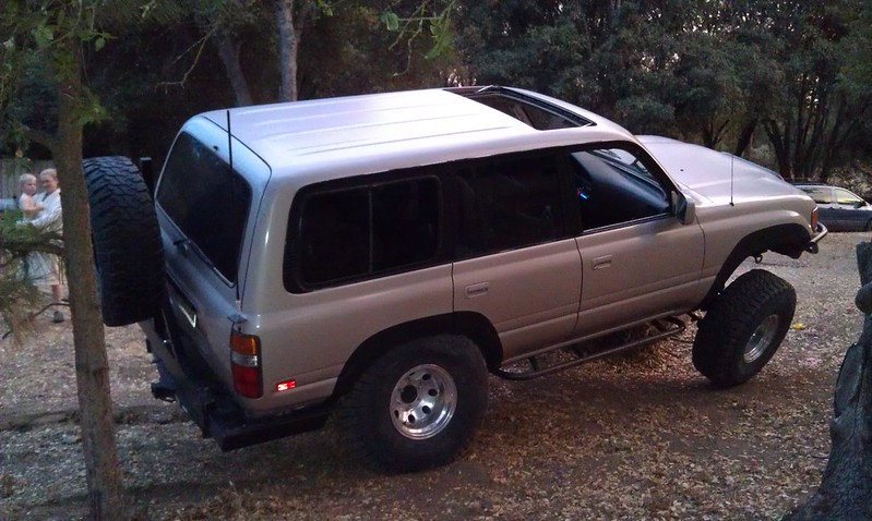 malteserunner's 1991 FJ80 Build Up Thread - YotaTech Forums