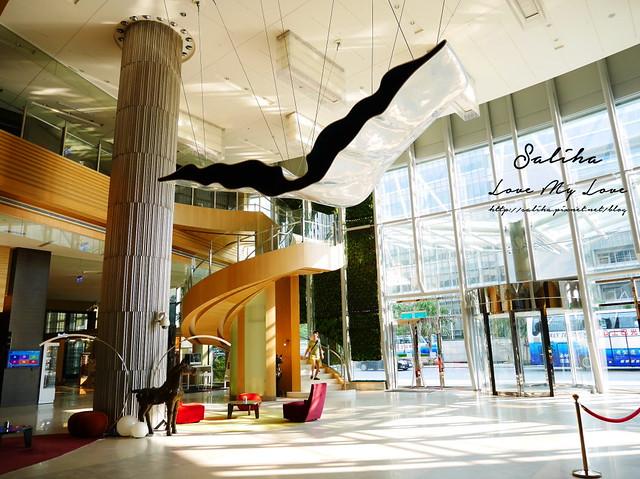 台北諾富特華航桃園機場飯店 (20)