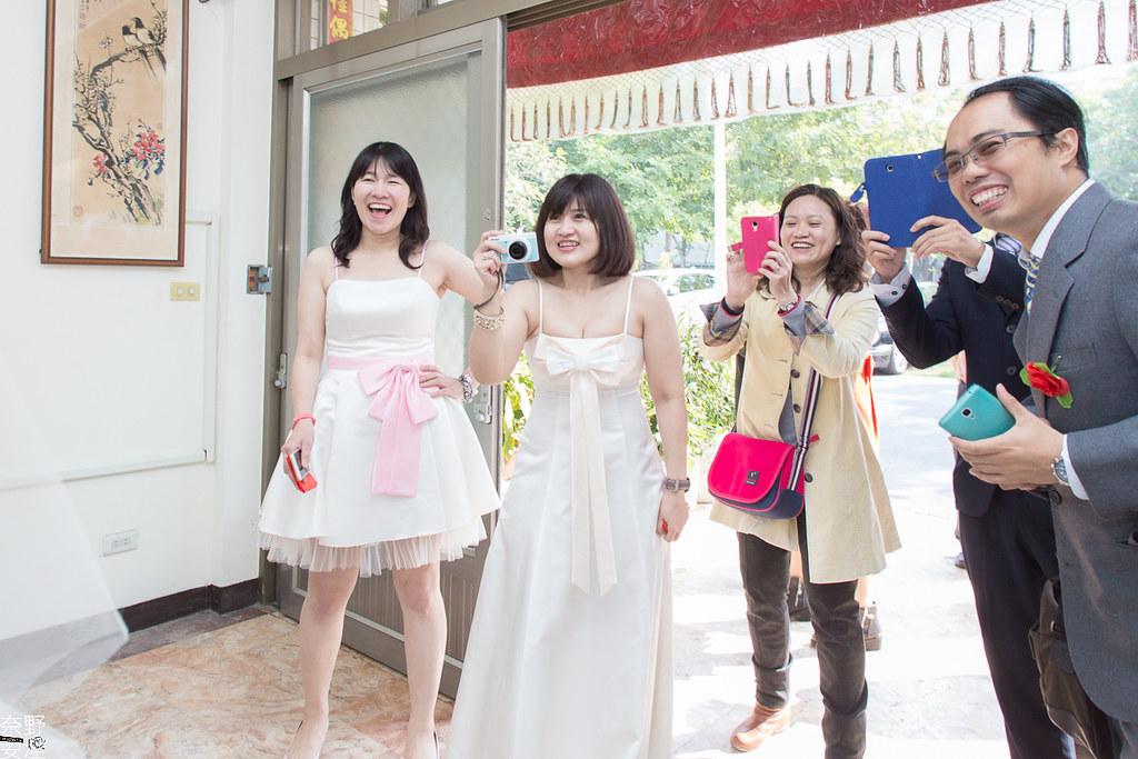 台南婚攝-炳男&慧玲-迎娶儀式 (93)