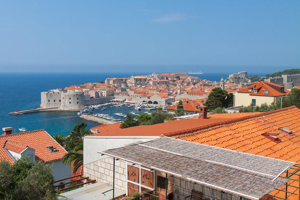 Croatia, Dubrovnik