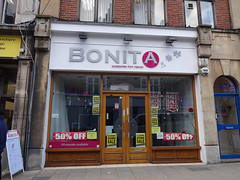 Picture of Bonita (CLOSED), 33 George Street