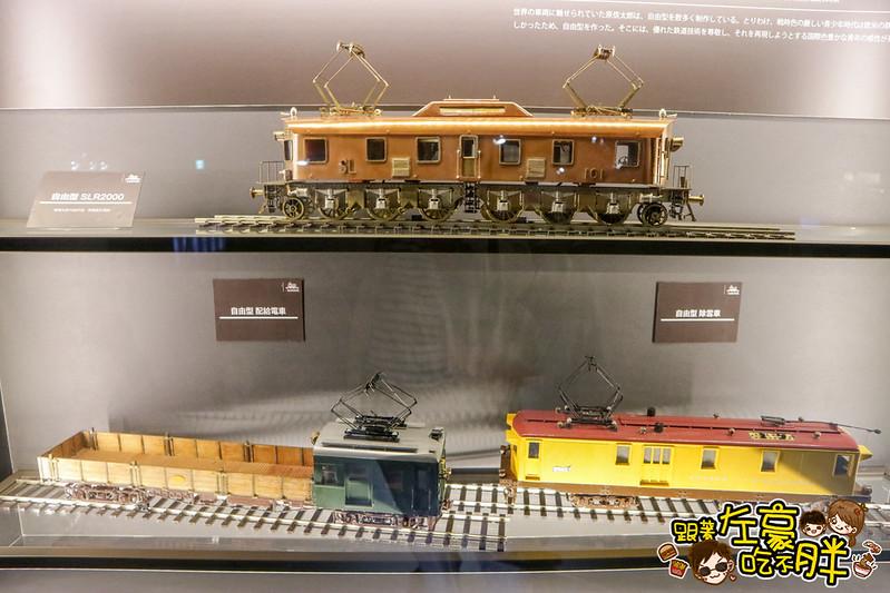 哈瑪星台灣鐵道館-56