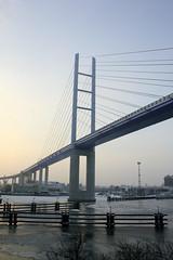 Brücke - bridge