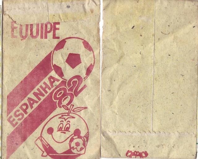 1982 equipe espanha
