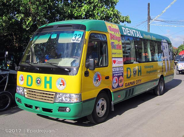 DOH Dental Bus of, Canon POWERSHOT A2200
