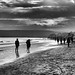 Beach people. by Greatdog