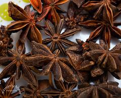 DAY 8- Spice Sunday - Star Anise