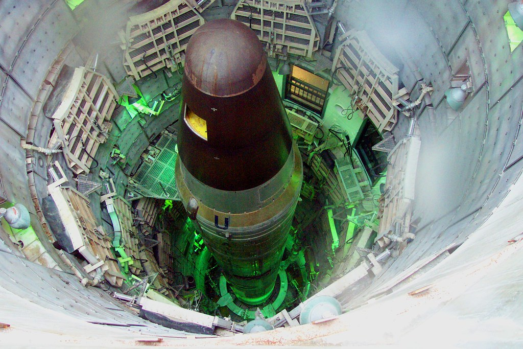Titan ICBM