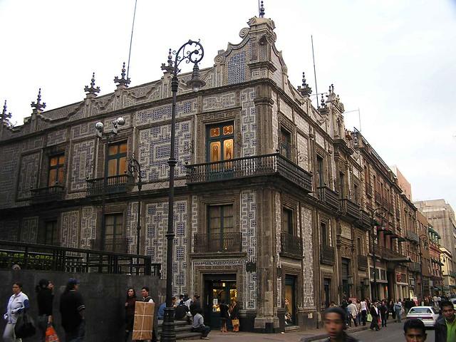 Casa de los azulejos explore a30 tsitika 39 s photos on for Casa de los azulejos ciudad de mexico