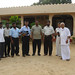 Small photo of Karikalan and Coordinators