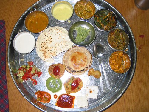 Things to do in Udaipur (Rajasthan) - Gorge on cuisine of Udaipur