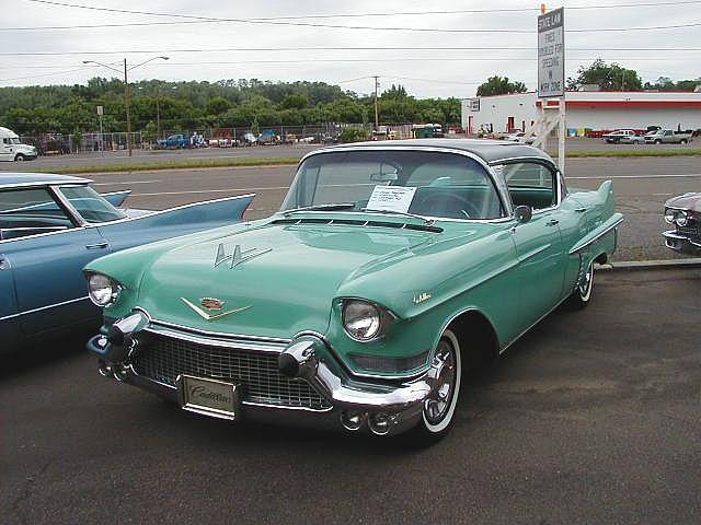 1957 Cadillac 13 500 Original Miles 1957 Cadillac 13 500