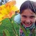 rma-flower by Brenda Anderson